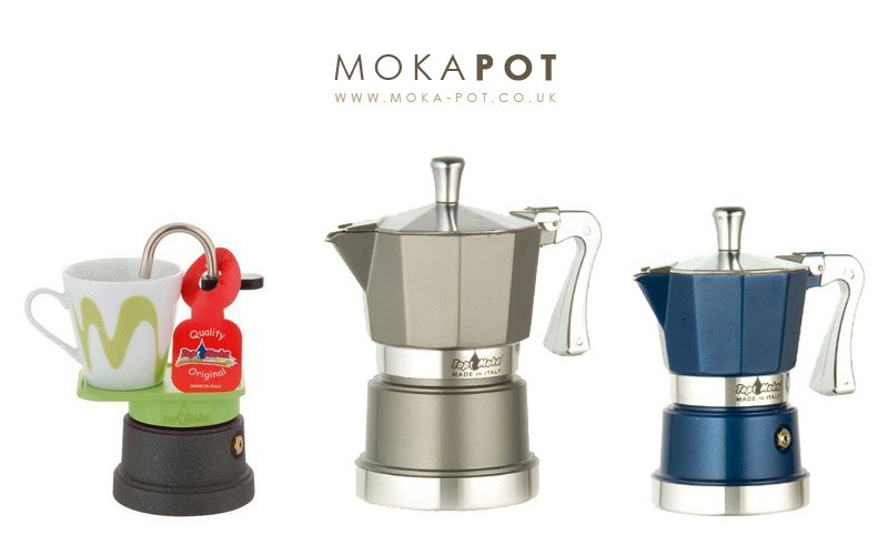 Moka Pots – Stylish & Affordable Espresso Makers