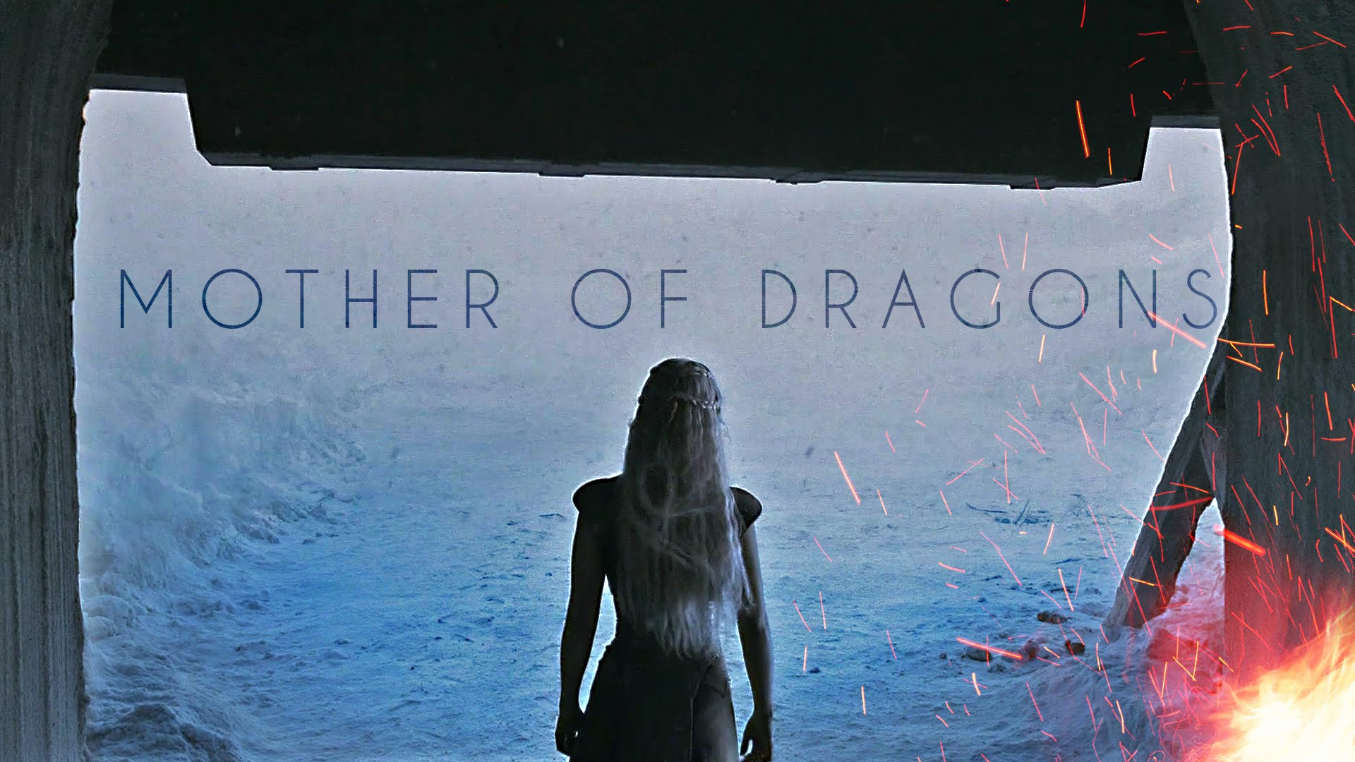 Mother of Dragons, A Supercut Tribute to Daenerys Targaryen's Powerful Rise on Game of Thrones