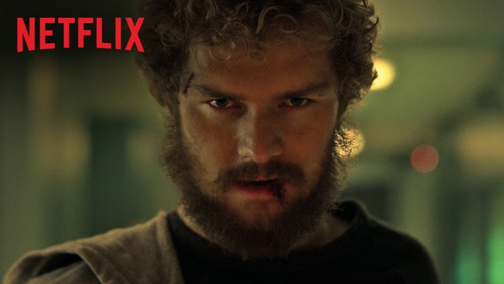 Netflix Shows the Return of a Resolute Danny Rand in the Teaser Trailer For Marvel's 'Iron Fist'