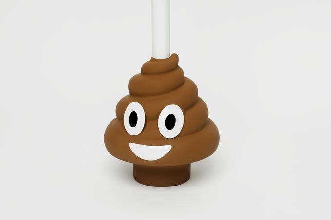 Poo-Plunger