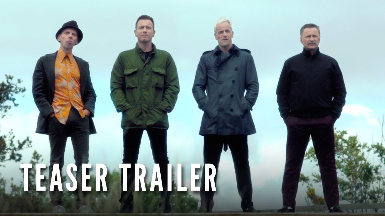 Original Cast Confirmed For Trainspotting 2 Sequel In 2019