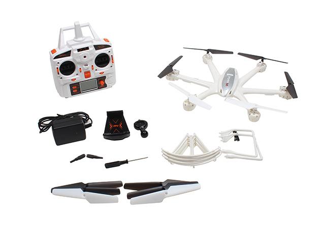 W301R Zenith Kit