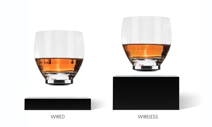 Wired Wireless