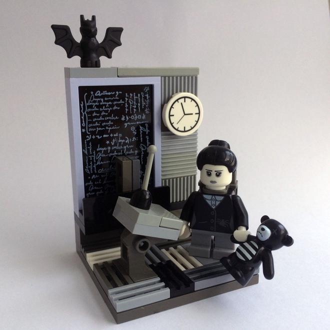 Lovelace Babbage