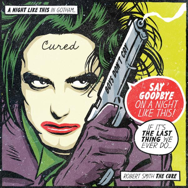 Joker Cure
