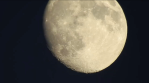 83x Zoom Moon