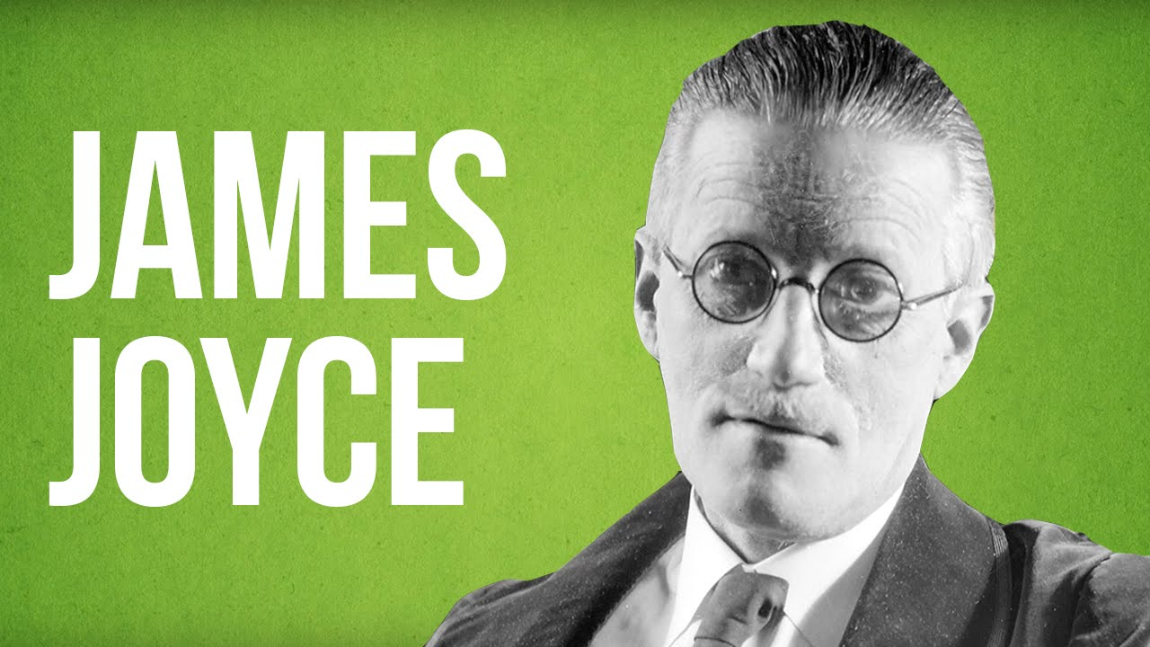 How James Joyce Used His Talent for Interior Monologue to Offer Insight Into His Characters