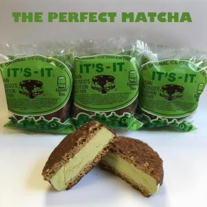 It's-It Matcha
