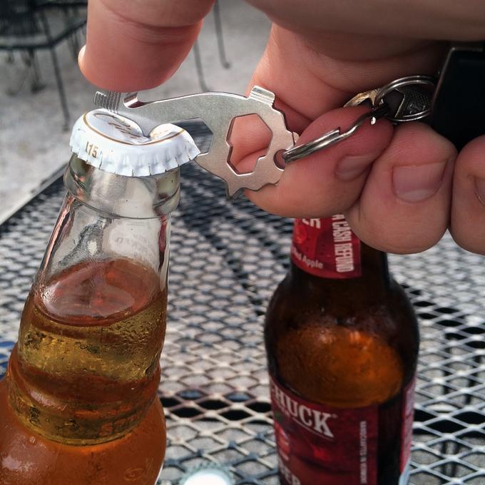 MSTR KEY Opening Bottle