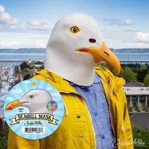 Seagull Mask