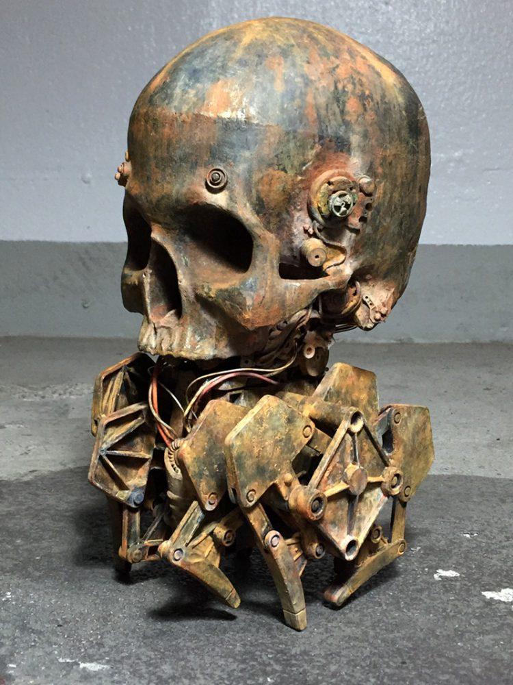 Skullwalker