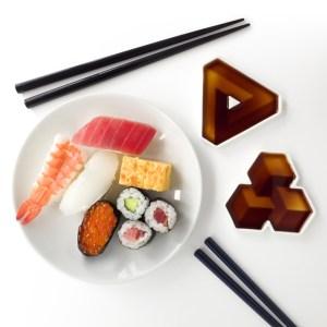 Soy Shape Sushi