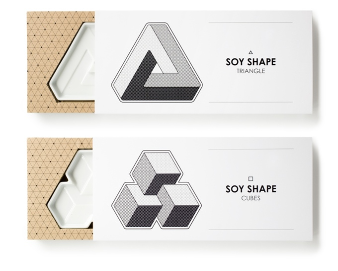 Soy Shape