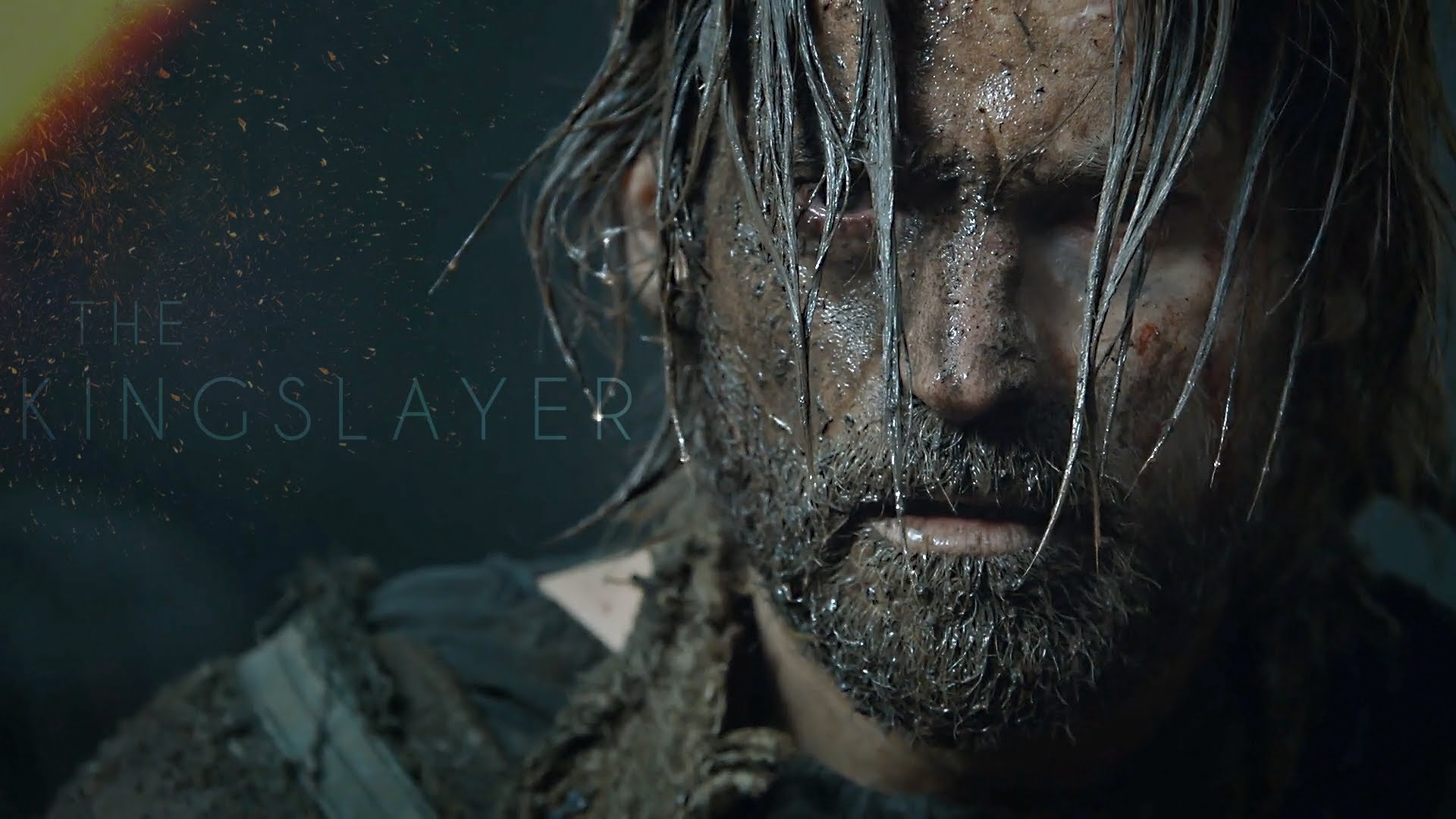 The Kingslayer, A Supercut Tribute to Jaime Lannister's Difficult Journey on Game of Thrones