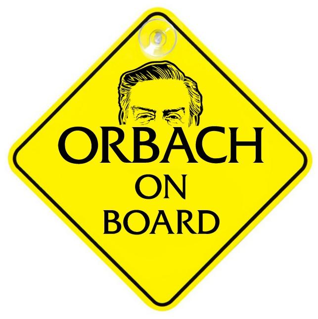 Orbach Car