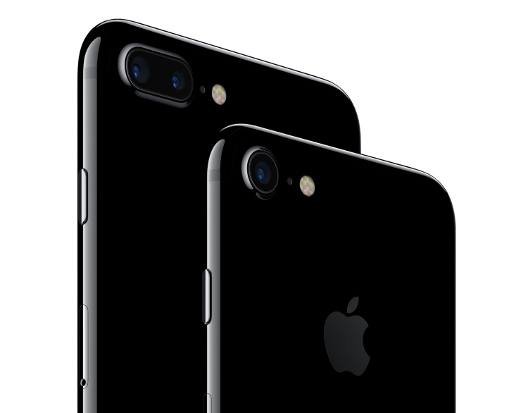 Apple iPhone 7 and 7+ Cameras