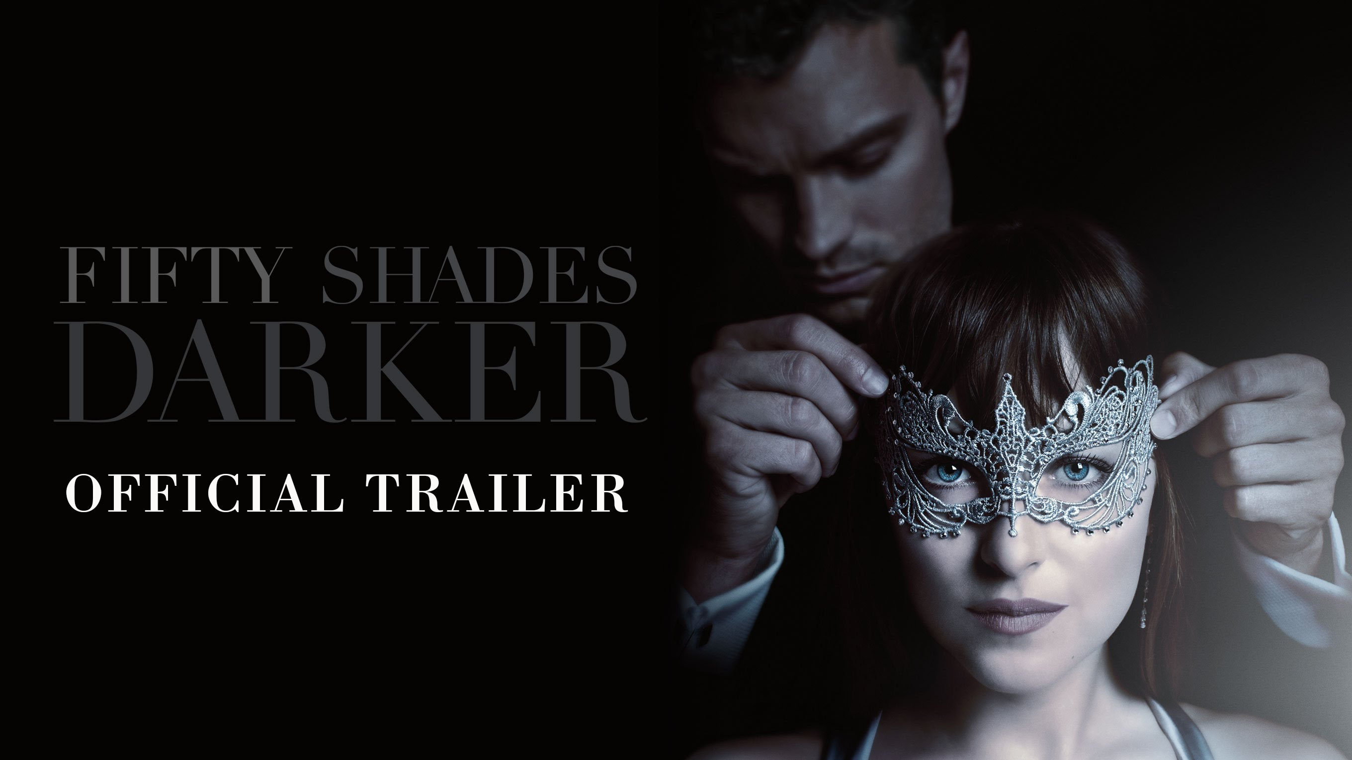 Fifty shades darker the next film in the fifty shades of for 50 shades of grey films
