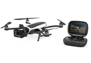 GoPro Karma and Remote