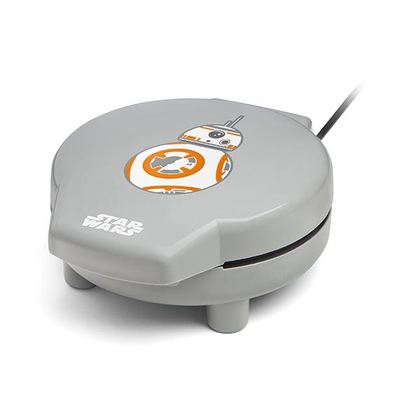 Star Wars BB-8 Waffle Maker