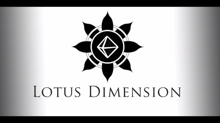 Lotus Dimensions Logo