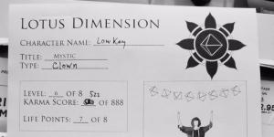 Lotus Dimension
