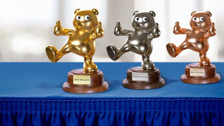 Mascots Awards