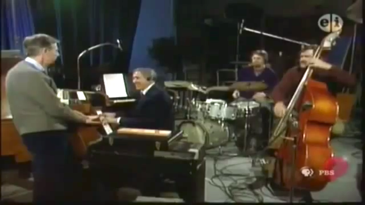 Mister Rogers Band
