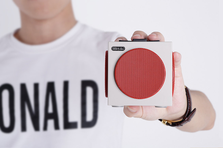 NES Speaker