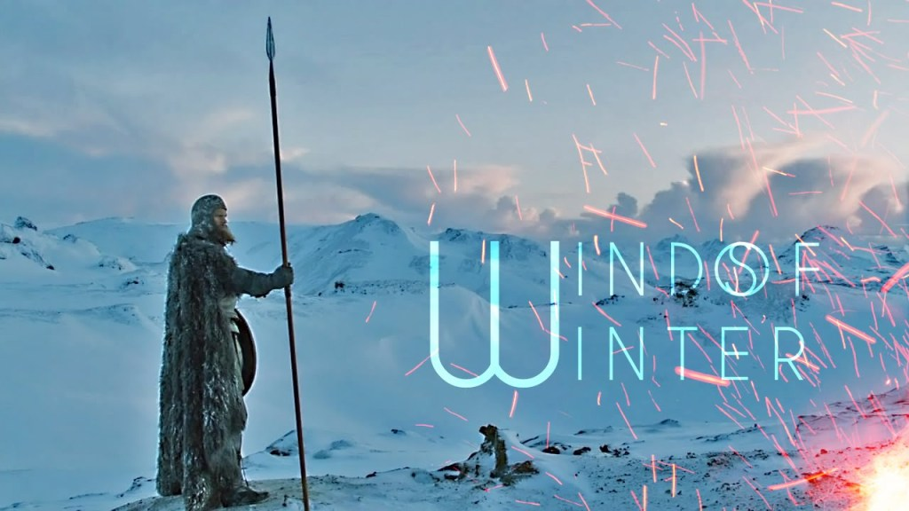 Winds of Winter, A Supercut Tribute to the Heroes of the Night's Watch on Game of Thrones