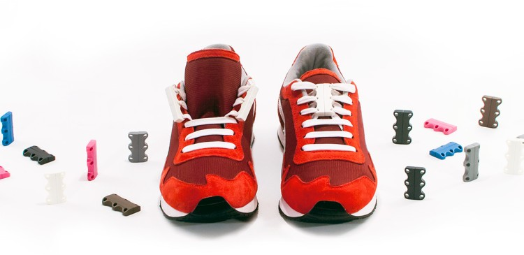 Zubits Red Sneakers