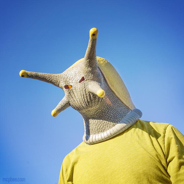 slug mask