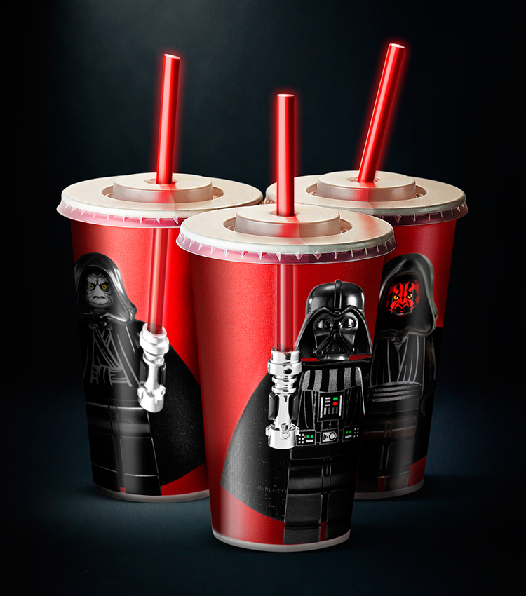 Drink The Force