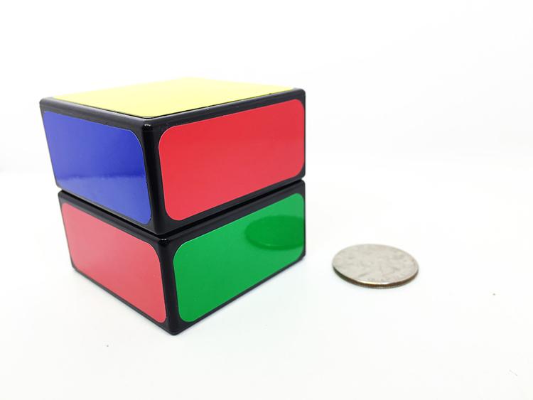 The Boob Cube