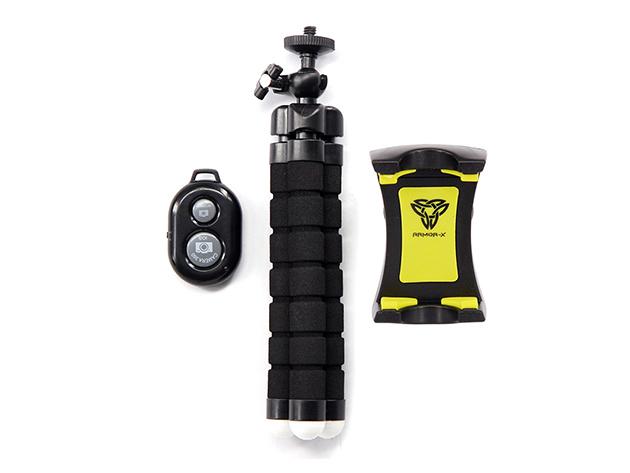 Armor X Tripod Kit