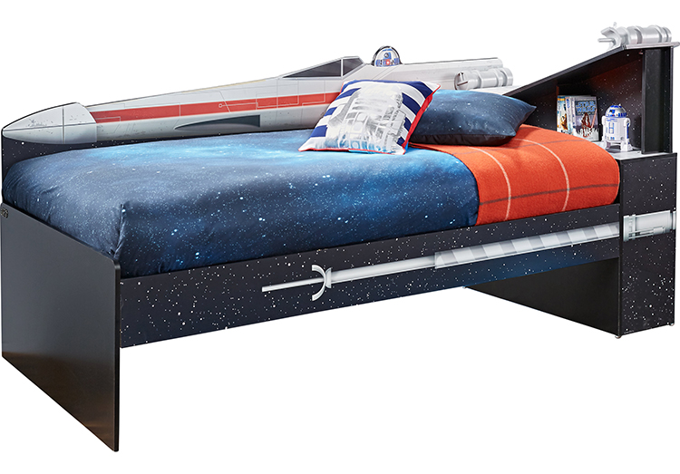 X Wing Bed