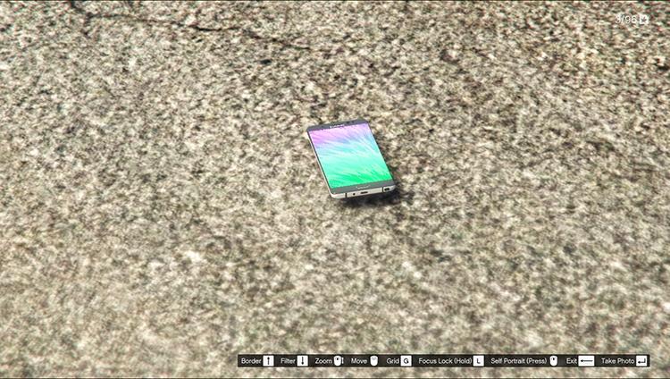 Note 7 Bomb