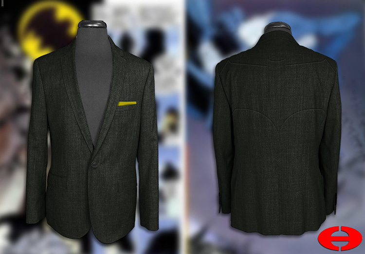 BATMAN Blazer