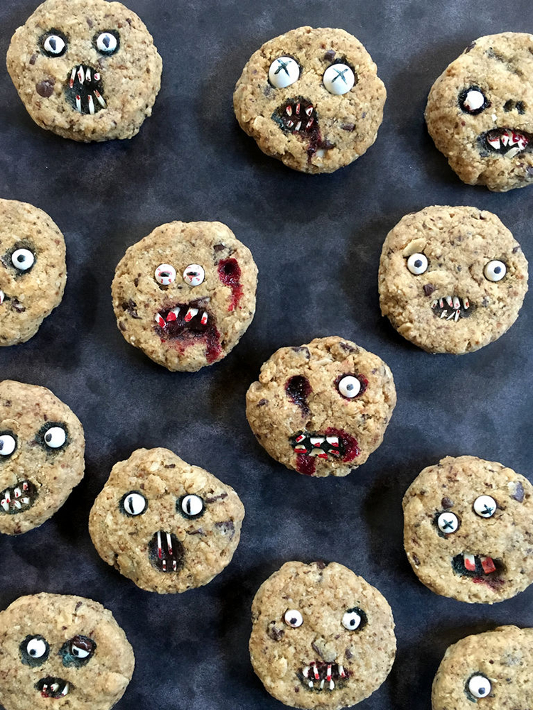 how to make chocolate chip cookies for kids