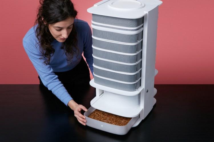 Hive Farm Bottom Drawer