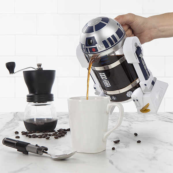 Star Wars Coffee Press