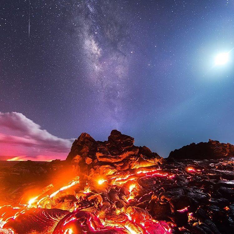 lava-meteor-milky-way