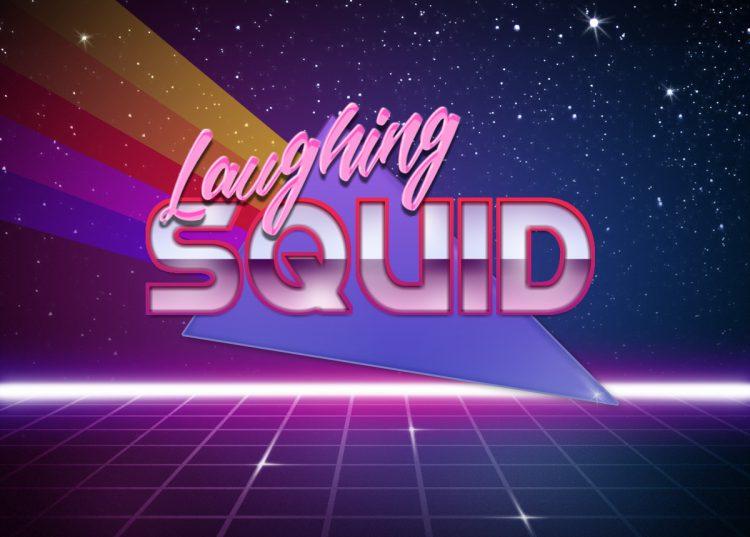 Photofunia Laughing Squid
