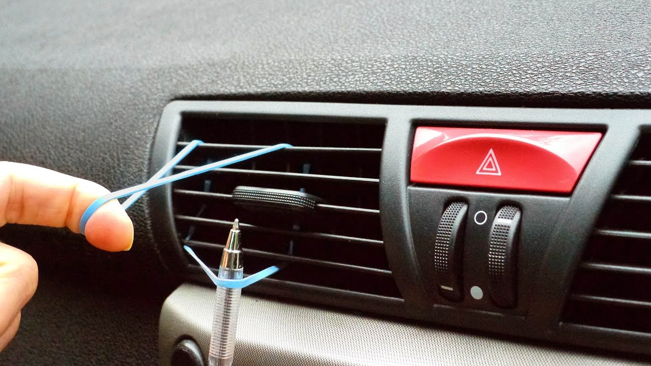 Simple Life Hacks For Your Car