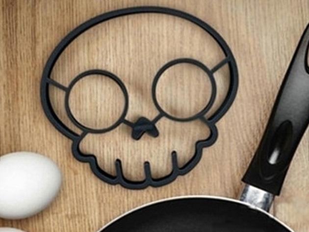 skull-mold