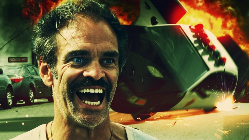 Steven Ogg Reprises His Role as Trevor Philips in a Live Action Parody of Grant Theft Auto V