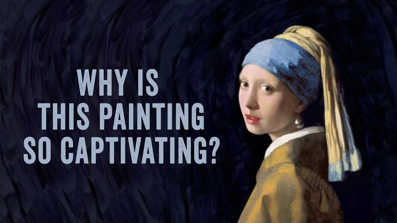The Rich Symbolism Found In Dutch Master Johann Vermeer S Masterpiece With A Pearl Earring