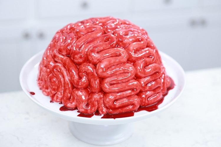 Rosanna Pansino Red Velvet Cake Recipe
