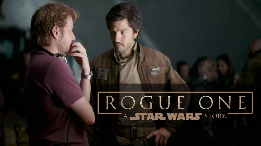 A Rogue One Featurette Breaks Down the Star Wars Film's Epic Story