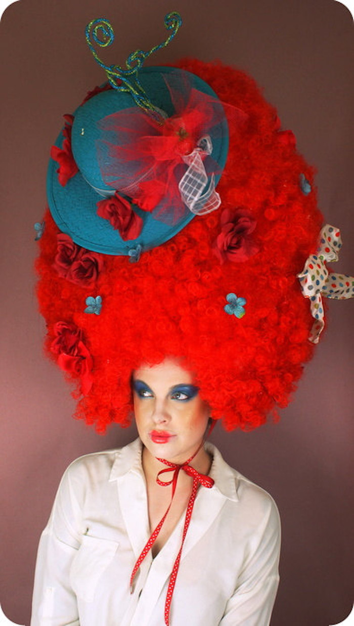Fabulously Flamboyant 17th Century Style Wigs That Can Be