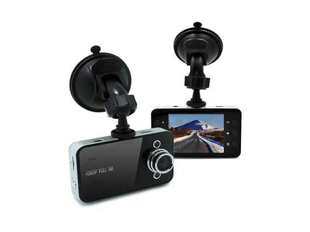 DashCam Sky Innovations